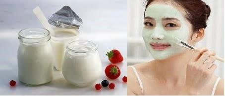 Cách dùng mặt nạ sữa non hiệu quả nhất 2